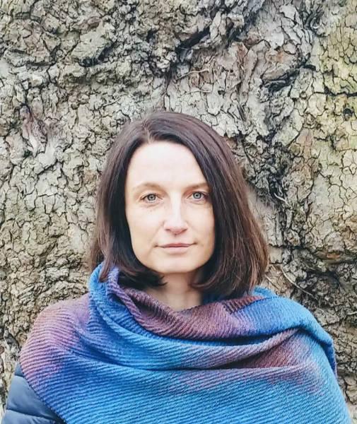 polski psycholog Bruksela Dorota Grabowska
